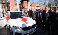 Bursa'da 100 liraya otomobil sahibi oldular