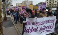 Bursa'da öldürülen üniversiteli Zülal için yürüdüler