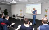 Bursagaz'dan Türk Telekom saha ekibine doğal gaz eğitimi