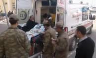 Erzurum'dan acı haber! 21 gündür tedavisi süren asker şehit oldu