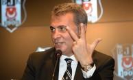 Fikret Orman'dan Arda Turan ve Cenk Tosun açıklaması