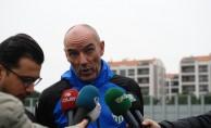 Le Guen'den Galatasaray iddialarına yanıt