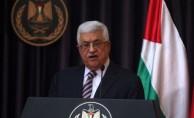Mahmud Abbas'tan silahlı direniş çağrısı