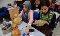 Su kabakları Bursa'da sanata dönüşüyor
