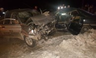 Trabzon'daki trafik kazasında ölü sayısı 4'e yükseldi