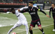 Ziraat Türkiye Kupası: Gençlerbirliği: 1 - Bursaspor: 0 (Maç sonucu)