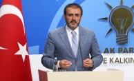 AK Parti'den CHP'ye Afrin tepkisi!
