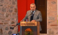 AK Parti'li Külünk: Gazi millet, gazi Meclis, gazi lider