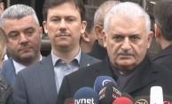 AYM'nin kararına Başbakan'dan ilk tepki