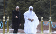 Başbakan ve Nijer Başbakanı'ndan açıklama
