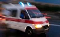 Başkent'te feci kaza! 6 yaralı