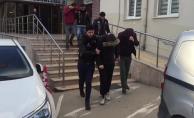 Bursa'da narkotik ekipleri zehir tacirlerini çökertti