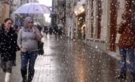 Bursa'da yarın hava nasıl olacak? (21 Ocak 2018 Pazar)