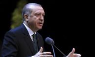 """Cumhurbaşkanı Erdoğan'dan Seyidov'a """"Zeytin Dalı"""" teşekkürü"""