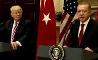 Erdoğan ve Trump görüşmesinin saati netleşti