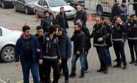FETÖ operasyonunda 24 asker adliyeye sevk edildi