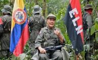 Kolombiya'da barış süreci bitti, ELN saldırdı