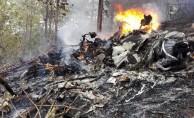 Kosta Rica'da uçak kazası: 12 ölü