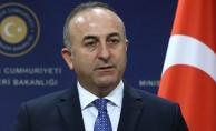 Mevlüt Çavuşoğlu: ABD koalisyon adına açıklama yapamaz