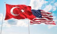Türkiye'den ABD'ye seyahat uyarısı