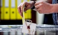 Yerel seçimler öncesi düzenleme!