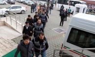 Zonguldak merkezli FETÖ/PDY operasyonunda 5 tutuklama