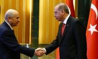 AK Parti - MHP ittifakında flaş gelişme!