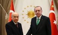 AK Parti-MHP ittifakının adı belli oldu!