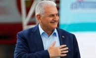 Başbakan Binali Yıldırım Bursa'ya geliyor