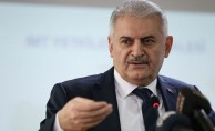 Başbakan Yıldırım, Çipras'la görüştü