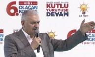 Başbakan Yıldırım'dan Kılıçdaroğlu'na sert eleştiri!