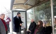 Başkan Işık projelerini vatandaşlara anlattı