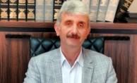 Bursa AK Parti İlçe Başkanı Kamıl hastaneye kaldırıldı