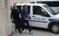 """Bursa'da eşini 5 yerinden bıçaklayan koca, """"Seviyorum, pişmanım"""" dedi"""