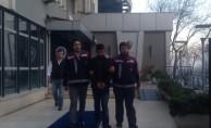 Bursa'da FETÖ bahanesiyle 198 bin liralık vurgun!