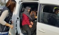 Bursa'da şok uyuşturucu operasyonu!