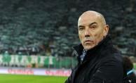 Bursaspor#039;da flaş gelişme! Paul Le Guen...