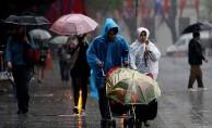 Hafta sonu planı olanlar dikkat! İşte yağmurun başlangıç saati