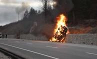 Korkunç olay! 5 kişi yanarak hayatını kaybetti