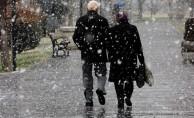 Meteorolojiden bazı illere kar uyarısı