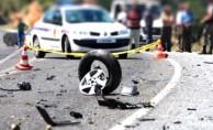 Trafikte ağır bilanço: 3 bin 530 ölü, 303 bin 663 yaralı