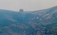 Afrin'de adım adım temizlik