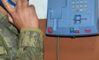 Ankesörlü telefon operasyonu! 18 tutuklama