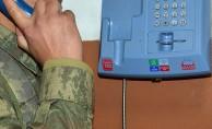 'Ankesörlü telefon' soruşturmasında çok asker gözaltına alındı