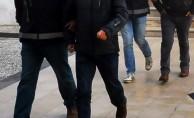 Bursa'da çok sayıda FETÖ gözaltısı! Aralarında üst düzey yöneticeler de var