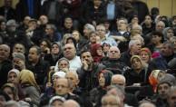 Bursa emekli TOKİ kura sonuçları