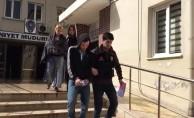 Bursa'da uyuşturucu operasyonu! 12 gözaltı