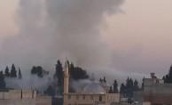 Cerablus'ta bombalı saldırı! 13 yaralı