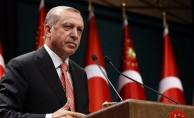 Cumhurbaşkanı Erdoğan : ''Afrin'i gerçek sahiplerine bırakacağız''