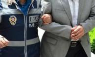 Deniz Kuvvetleri Komutanı koruma astsubayı tutuklandı
